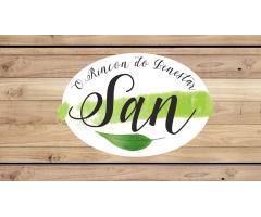 San o grove - Tienda de Alimentación Vegana