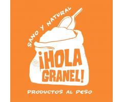 Hola Granel - Tienda de Alimentación Vegan-friendly