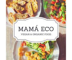 Mamá Eco - Tienda Vegana Bio