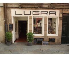 Lugra - Panadería Vegan-friendly