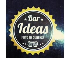 Ideas - Bar Vegan-friendly