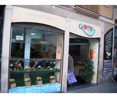 Gopal - Restaurante Vegano