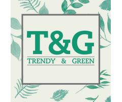 Trendy and Green - Ropa Vegana Bio