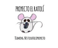 Proyecto El Ratolí - Hogar de Pequeños Animales - Vegano
