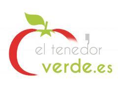 El Tenedor Verde -  Fruta y verdura ecológica - Vegana
