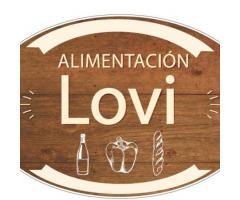 Lovi - Tienda de alimentación Vegan-friendly