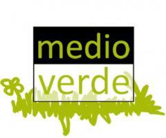 MedioVerde - Tienda de alimentación vegan-friendly