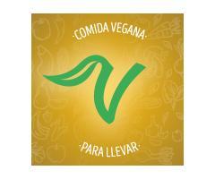Vegan Eat - Comida rápida casera y vegana