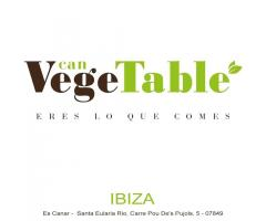 Can VegeTable - Restaurante Vegano