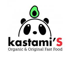 Kastamis - Fast food Vegan-friendly Bio