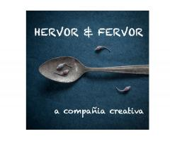 Hervor e Fervor - Restaurante Vegan-friendly