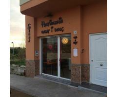 Serra - Pastelería Vegana