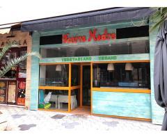 Tierra Madre - Restaurante Vegano