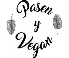Pasen y Vegan - Bar vegano