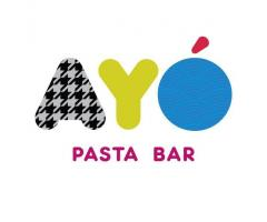 Ayó Pasta Bar - Vegan-friendly