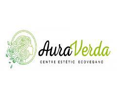 Aura Verda - Centro estético vegano bio